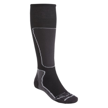 Lorpen Midweight Ski Socks - 2-Pack, Merino Wool (For Women)