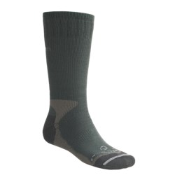 Lorpen Cold Weather Hunting Socks - Lightweight, Merino Wool (For Men)