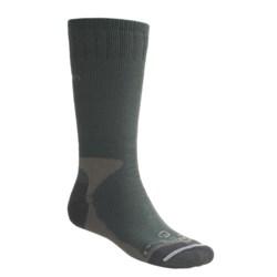 Lorpen Cold Weather Hunting Socks - Lightweight, Merino Wool (For Men)