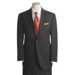 Lauren by Ralph Lauren Sharkskin Suit - Wool (For Men)