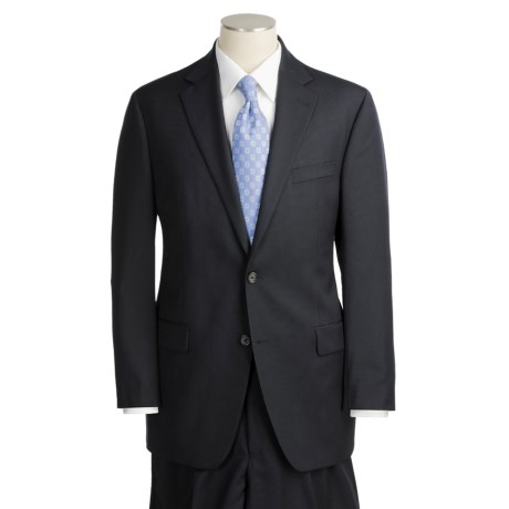 Lauren by Ralph Lauren Mini Beaded Stripe Suit - Wool (For Men)
