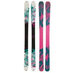 K2 Missdemeanor Alpine Skis - Twin Tip (For Women)