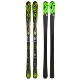 K2 A.M.P. Charger All-Mountain Skis with MX 12.0 Demo Bindings