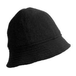 Asian Eye Billie Jo Wool Everyday Hat - Soft Ribbed Brim (For Women)