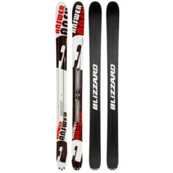 Blizzard 2010/2011 The Answer IQ Max Alpine Skis with IQ Max Slider