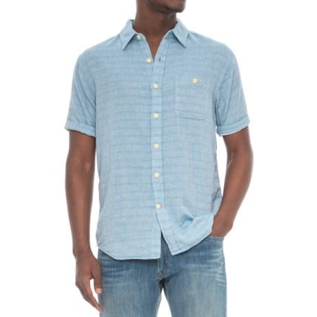 True Grit Newport Shirt - Short Sleeve (For Men)