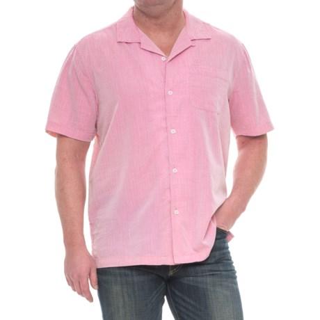 True Grit Las Brisas Shirt - Short Sleeve (For Men)