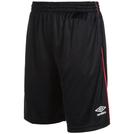 Umbro Jersey Shorts (For Big Boys)