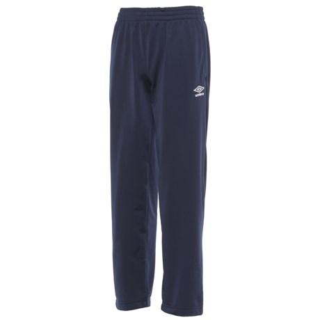 Umbro Classic Pants (For Big Boys)