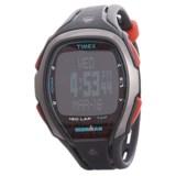 Timex IRONMAN® Sleek 150 Full-Size Digital Watch (For Men)