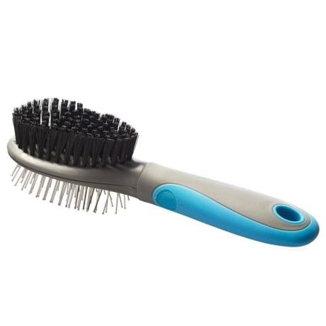 mod 2-in-1 Pet Brush - Small