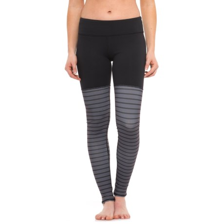 Threads 4 Thought Tora Active Leggings (For Women)