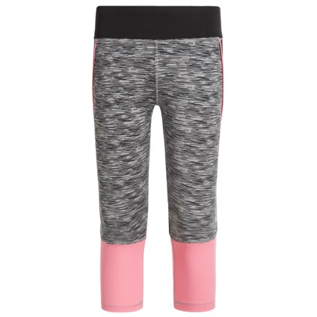 RBX Straited Capris (For Big Girls)