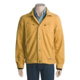 Twist Stillwater Garage Jacket - Canvas Twill (For Men)