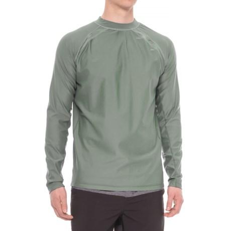 Cabana Life Rash Guard - UPF 50+, Long Sleeve (For Men)