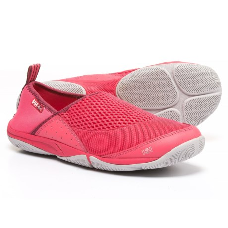 Helly Hansen Watermoc 2 Water Shoes - Slip-Ons (For Women)