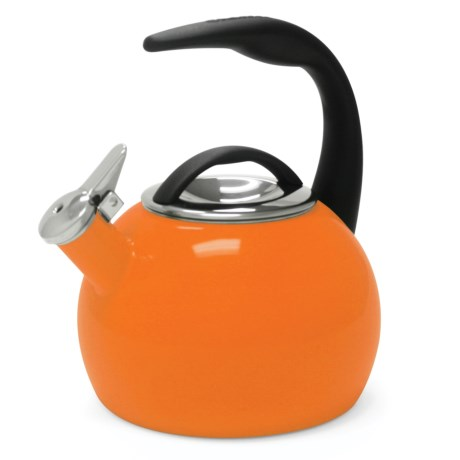 Chantal Anniversary Tea Kettle - 2 qt.