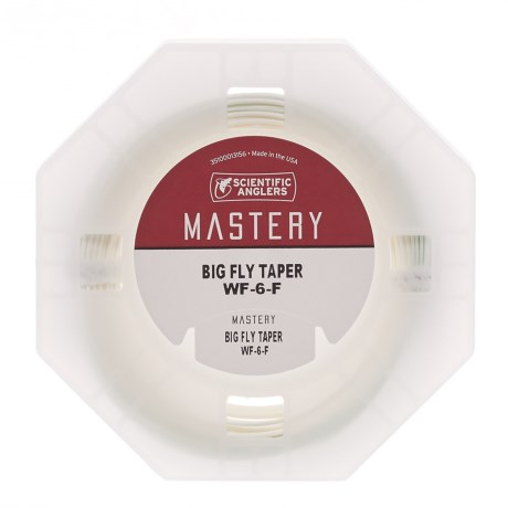 Scientific Anglers Mastery BFT Fly Line