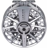 Lamson Litespeed 4 Micra 5 Fly Reel - 10-11wt, Factory 2nds