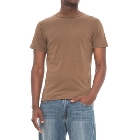 Alternative Apparel Basic T-Shirt - Short Sleeve (For Men)