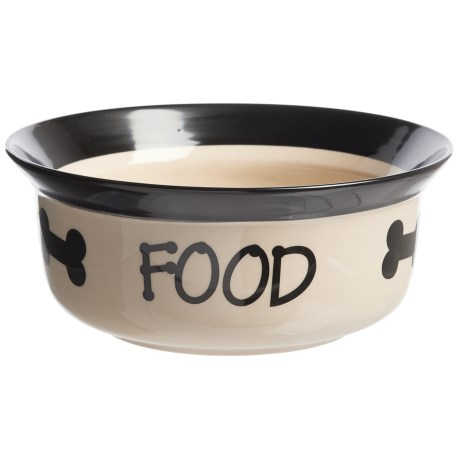PetRageous Dog Food Bowl - 7 Cups