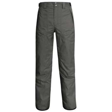 Millet Back Explosion Snow Pants - Waterproof (For Men)