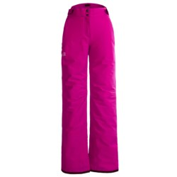 Millet Adrenaline Snow Pants - Waterproof, Insulated (For Women)