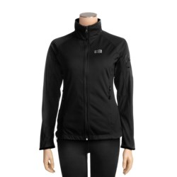 Millet W3 Pure Jacket - Windstopper® Soft Shell (For Women)