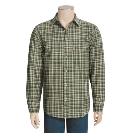Woolrich Rock Pass Shirt - Long Sleeve (For Men)