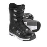 DC Shoes Park Snowboard Boots (For Men)