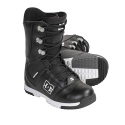 DC Shoes Park Snowboard Boots (For Men)