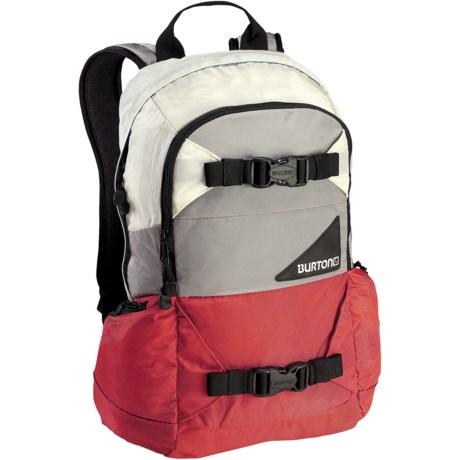 Burton Day Hiker Snowboard Backpack