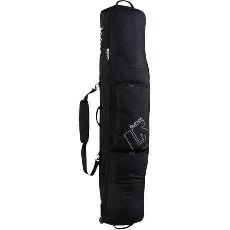 Burton Wheelie Gig Snowboard Bag - Wheeled