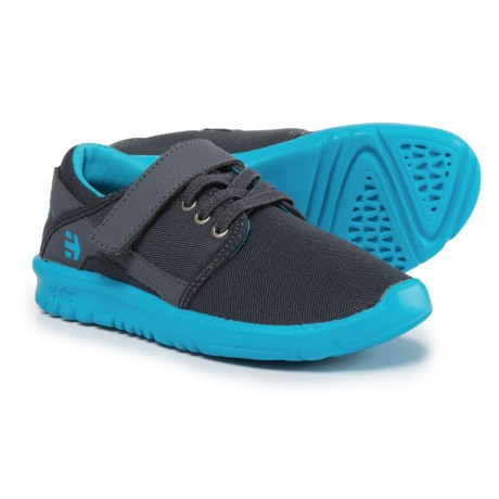 Etnies Scout V Shoes (For Boys)