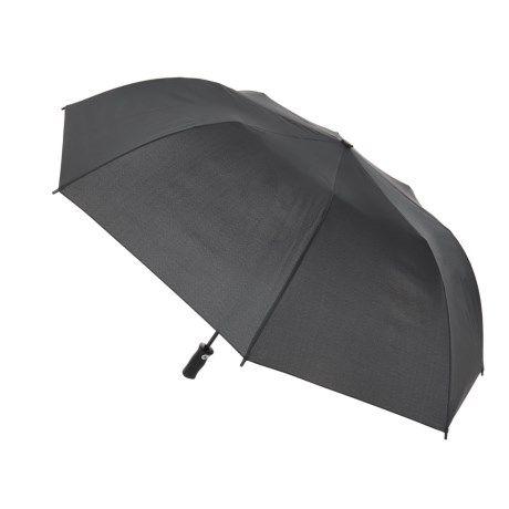 London Fog Auto Open/Close Jumbo Umbrella - 48""