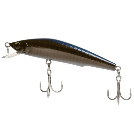 "Yo-Zuri Mag Minnow Fishing Lure - 3-1/2"", Floating"