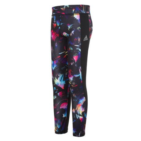 adidas Go with the Flow Leggings (For Little Girls)