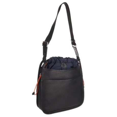 Moncler Rania Shoulder Bag - Leather (For Women)