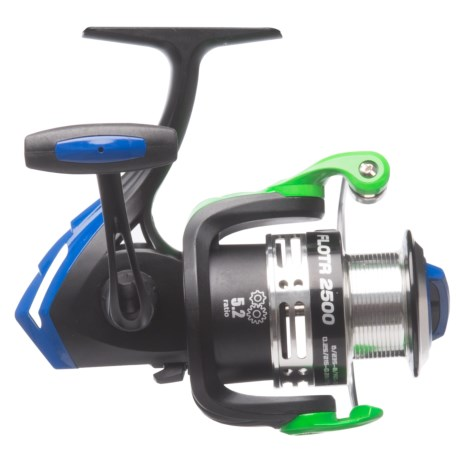 Cheeky Fly Fishing FLOTR 2500 Freshwater Spinning Reel