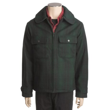 Woolrich Tailgating Jacket - Wool (For Men)