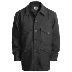 Woolrich Cruiser Coat - Wool (For Men)
