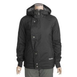 Burton Parallel Jacket - Insulated (For Junior Girls)