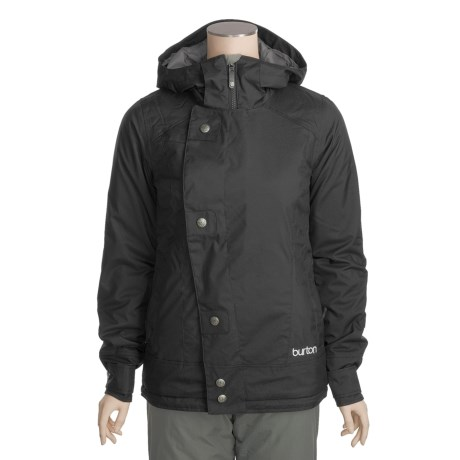 Burton Parallel Jacket - Insulated (For Junior Girls)