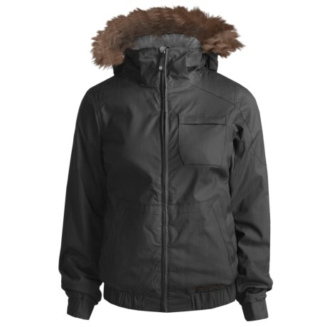 Burton Maria Jacket - Insulated (For Women)