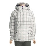 Burton Theory Jacket - Insulated (For Women)