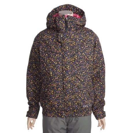 Burton Tabloid Jacket - Insulated (For Women)