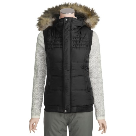 Burton Sly Vest - Insulated (For Women)