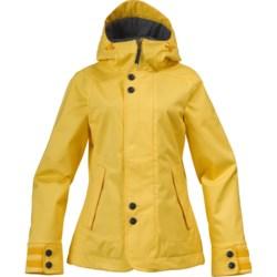 Burton Jet Set Jacket - Insulated (For Women)
