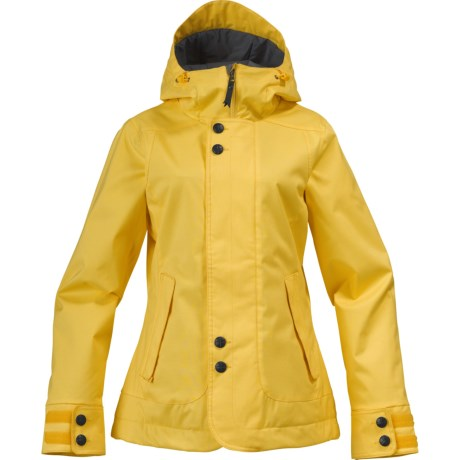 Burton Jet Set Jacket - Insulated (For Women)