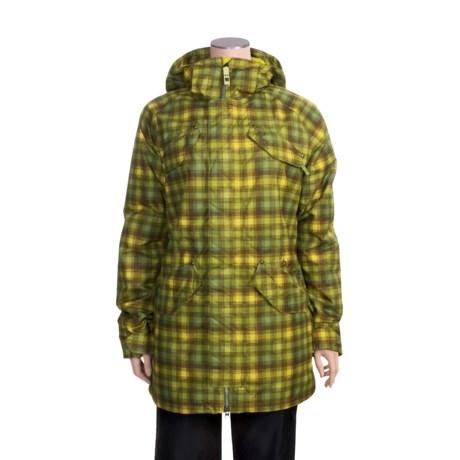 Burton Dylan Jacket - Waterproof, Insulated (For Women)